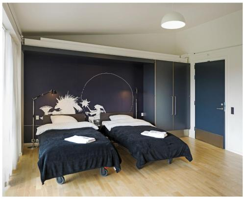 Doppel-/Zweibettzimmer - barrierefrei (Double or Twin Room - Disability Access)