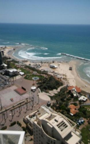 Holiday Apartment in Netanya