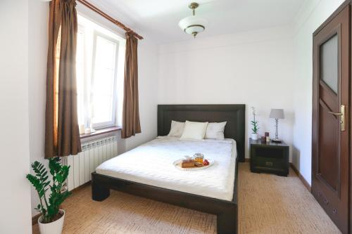 Отель Excellin Old Town Apartment 0 звёзд Польша