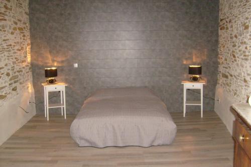 Отель Le Granitier 0 звёзд Франция