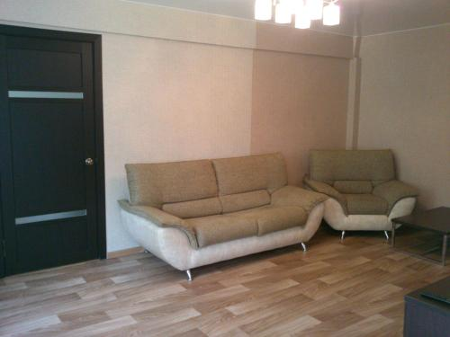 Апартаменты на Кирова 8