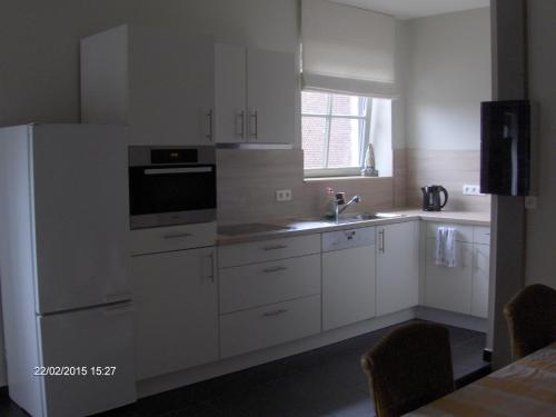 Отель Wenceslas Cobergher Appartement 0 звёзд Бельгия