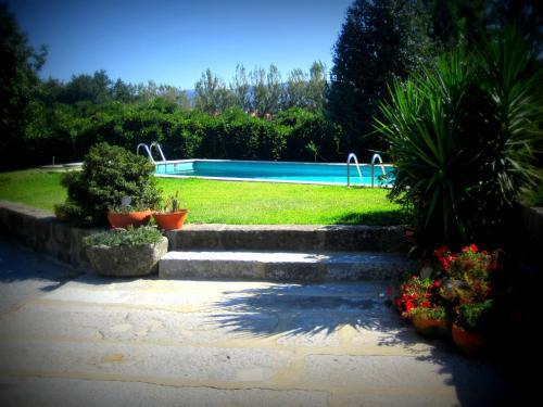 Отель Casa de Romao 0 звёзд Португалия