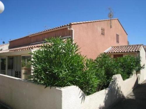 Rental Villa Lagunes Du Soleil III - Gruissan
