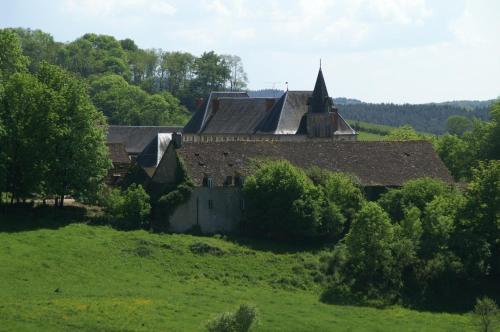 Château de Poussignol