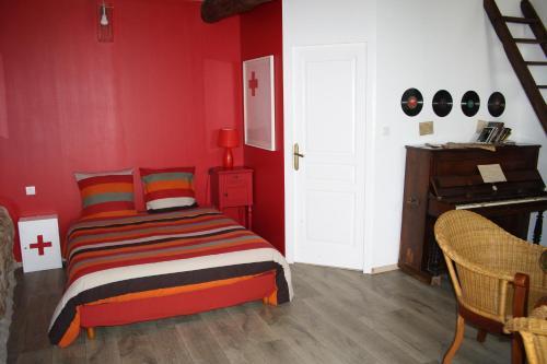 Le loft de Montreuil