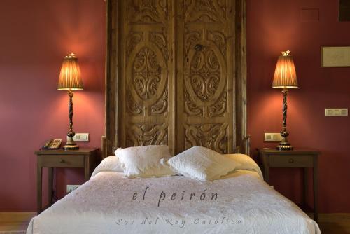Suite El Peiron 4