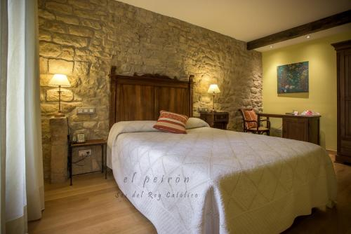Single Room El Peiron 3