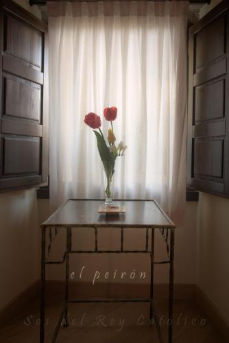 Single Room El Peiron 6