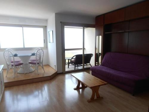 Rental Apartment Falaise 3 - Biarritz