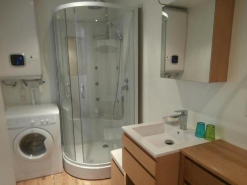 Rental Apartment Villa Alexandra - Biarritz