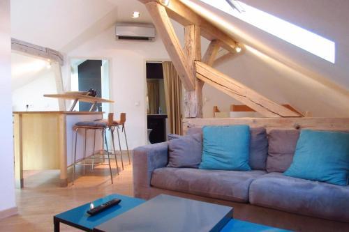 Appartement Sainte-Hélène