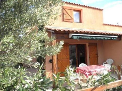 Rental Villa Lagunes Du Soleil II - Gruissan