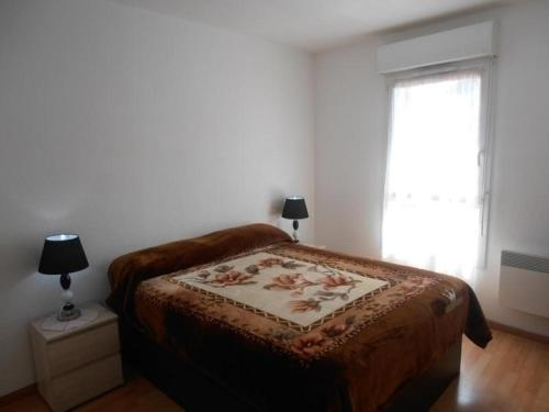 Rental Apartment Bienlana 1 - Hendaye
