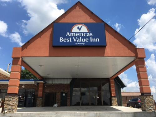 America's Best Value Inn Cookeville