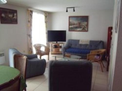 Rental Apartment Jean Noebes - Cauterets