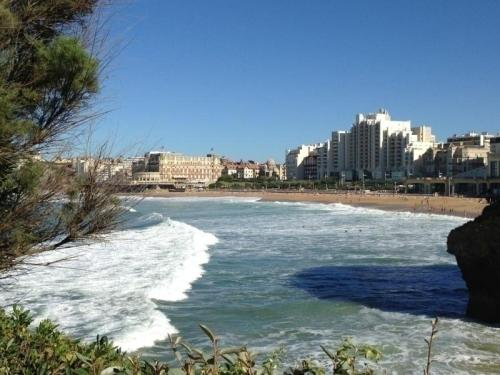 Rental Apartment Marigny - Biarritz