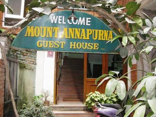 More about Mount Annapurna Guest House