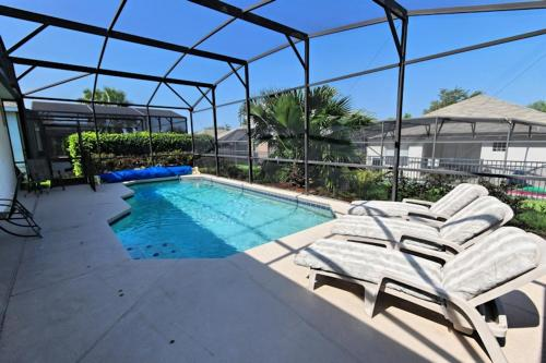 Wyndham Palm 2256 Villa