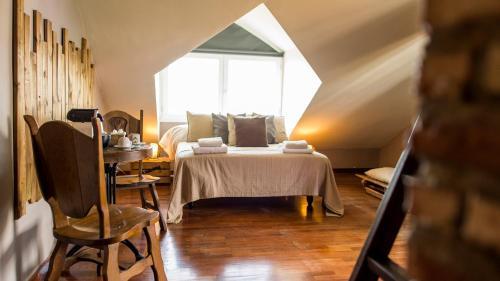 Habitación Doble Superior - 1 o 2 camas El Balcon de las Nieves 10