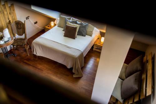 Habitación Doble Superior - 1 o 2 camas El Balcon de las Nieves 13