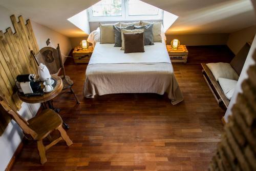 Habitación Doble Superior - 1 o 2 camas El Balcon de las Nieves 1