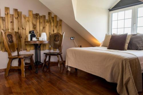 Habitación Doble Superior - 1 o 2 camas El Balcon de las Nieves 18