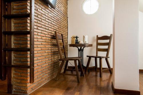 Superior Doppel- oder Zweibettzimmer El Balcon de las Nieves 16