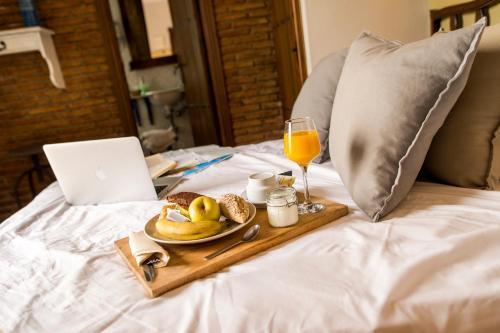 Habitación Doble Estándar - 1 o 2 camas El Balcon de las Nieves 16