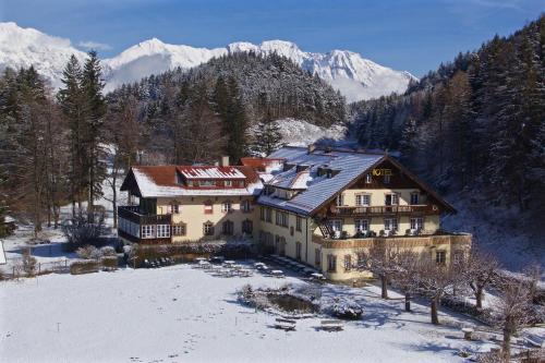 Hotel Grünwalderhof, 6082 Innsbruck