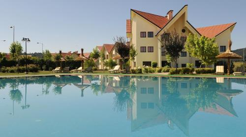 Farah Inn Hotel And Resort Ifrane