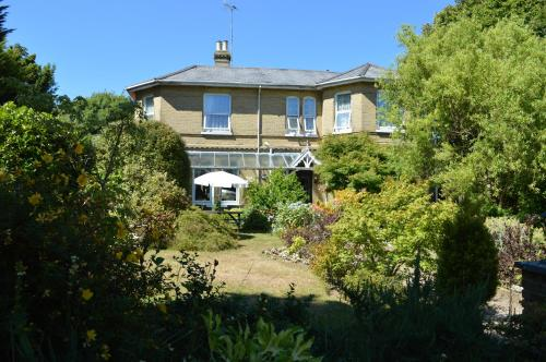 Somerton Lodge Hotel - Adults Only - hotel in Shanklin