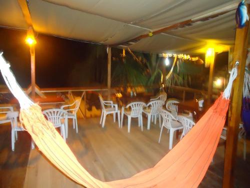 Hotel Restaurante La Terraza