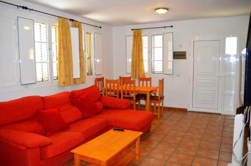 Отель Casa Rafael 0 звёзд Испания