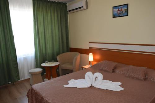 Superior Double Room ***