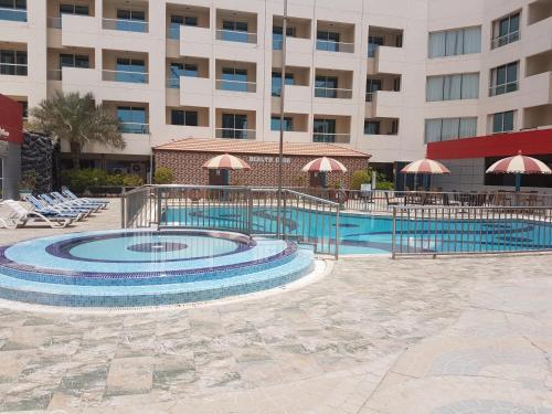 Dubai Grand Hotel By Fortune Dubai Dubai Rentbyowner