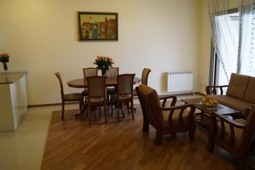Ararat View Apartment