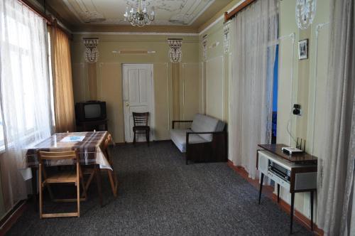 Nukri Guest House