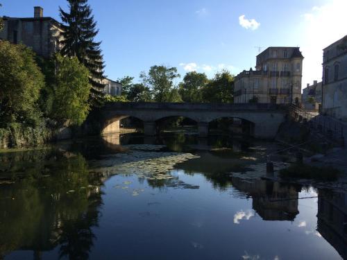 Résidence La Cigogne