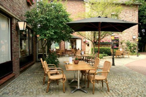 Fletcher Hotel Restaurant Bon Repos