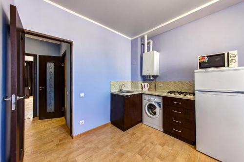 Апартаменты На Дивной
