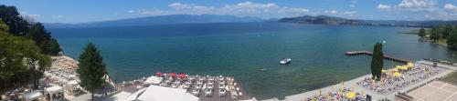 Sunnyview Park Ohrid apartments, Ohrid