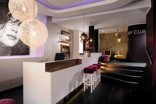 Leonardo Boutique Hotel Munich photo 9