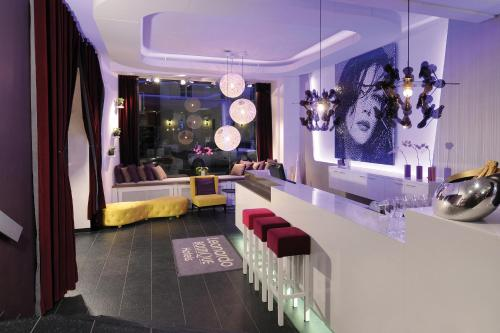 Leonardo Boutique Hotel Munich photo 27
