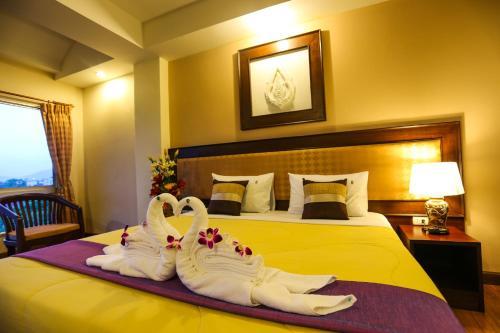 Отель Madina Rayong Hotel 0 звёзд Таиланд
