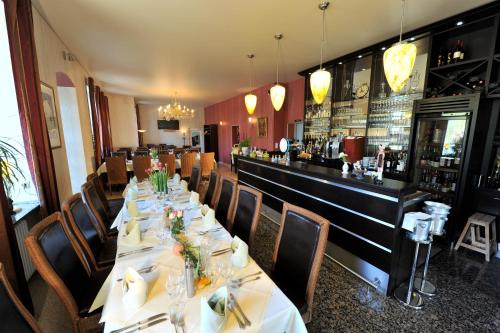 Frischbiers Hotel-restaurant