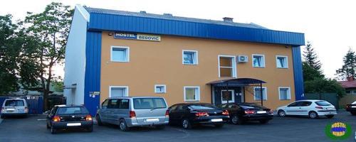 Hostel Begovic