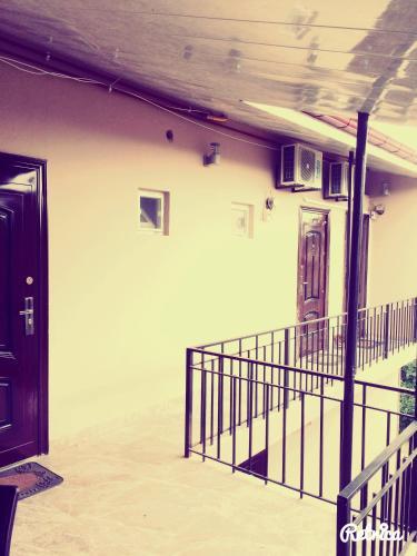 Апарт-отель ApartHotel My Home