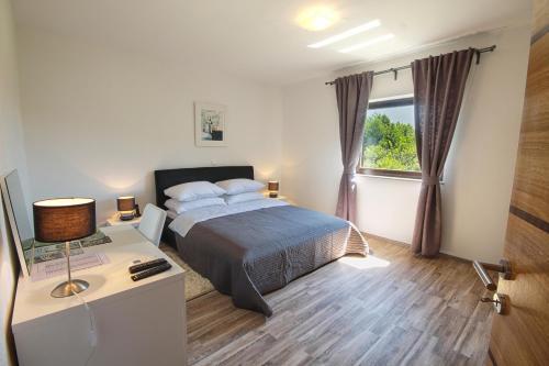 Отель Countryside Apartment 4 звезды Хорватия