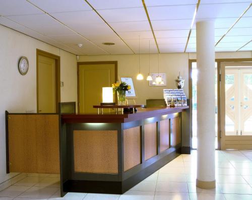 Fletcher Hotel Restaurant De Grote Zwaan